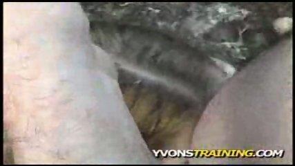 Christine Porn Audition - scene 2