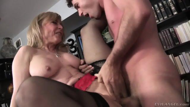 Charity love pornstar
