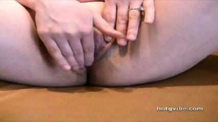 Amateur Pussy Masturbation - scene 10