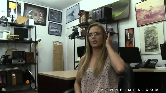 pawn shop porn videos