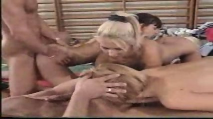 Gym hall orgy College gangbang very good Fuck - scene 6