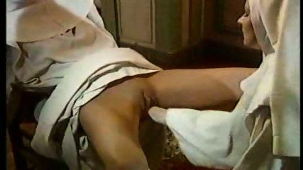 Lady Violence - Fisting Nuns - scene 11