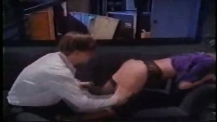 Julia Ann - Rough Secretary Sex - scene 3