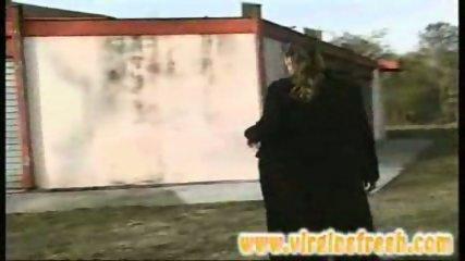 Skinny - French Agathe - scene 1