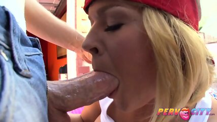 PervCity Krissy Lynn S Perfect Big Ass Gets Fucked Hard - scene 6