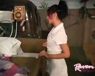 RR - Naughty Nurse - scene 1