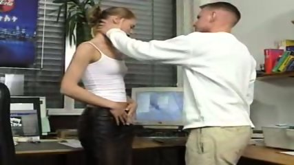 hottest of all foreign skinny girls gets fucked - scene 1