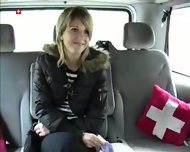Swiss - Car and Room fun - scene 1