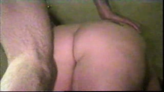 BBW Slutwife Takes 9 inches of cock