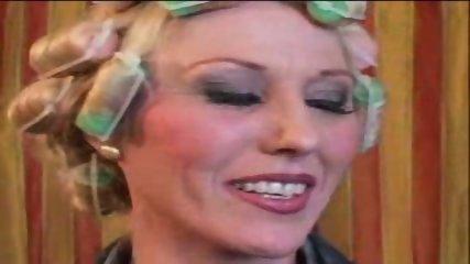 Lez Nord lesbian fun - scene 1