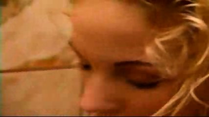 Sex 11 min Two lesbian blondes w great bodies in s - scene 11