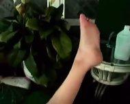Cytherea Squirts Scene 3 - scene 12