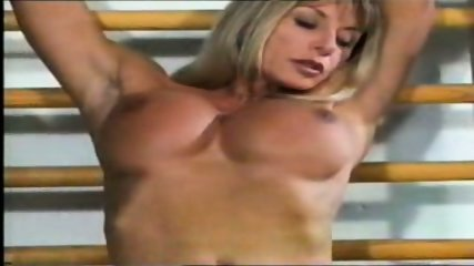 Female Muscle - Bodybuilding Mature Women Part3 - scene 7