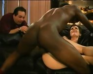 Fuck My Wife - White Mature Wife and Black Dude - scene 7