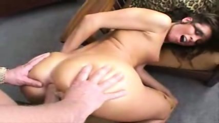 Jewish Naomi Loves Anal Sex - scene 3