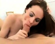 Ginger - Redhead blowjob and fucking pt3 - scene 8
