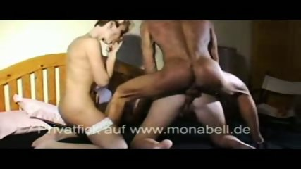 Homemade - Teen fuck and get filled - scene 9