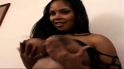 Black Chick gets boned - scene 3