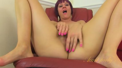 Pussy Of Mature Lady