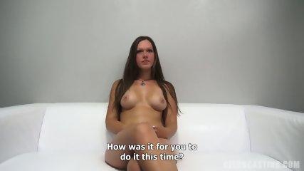 Amateur Likes Taste Of Cock - scene 7