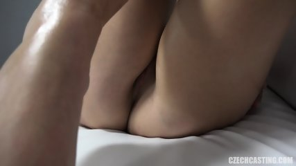 Naughty Amateur Takes Dick At The Casting - scene 8