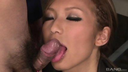Exotic Babe Fucked In Face - scene 1