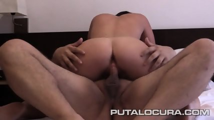 Masked Girl Swallows Cum