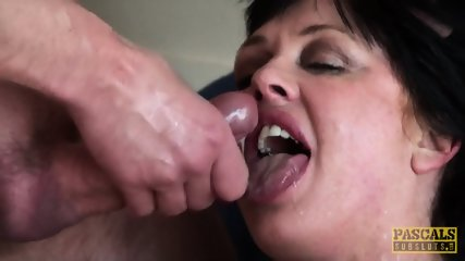 Brutal Sexy With Busty MILF - scene 12