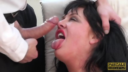 Brutal Sexy With Busty MILF - scene 3