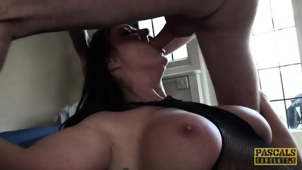 Brutal Sexy With Busty MILF - scene 5