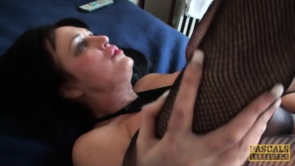 Brutal Sexy With Busty MILF - scene 6