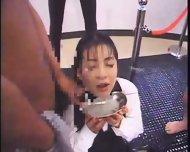 Bukkake DBD 03 Scene 5 - scene 4