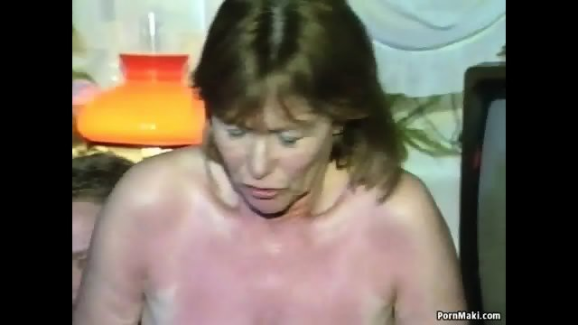 German mature cunts fucked hard