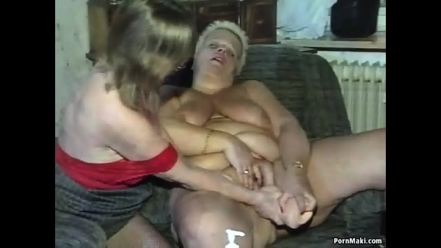 Hardcore groupsex with grannies