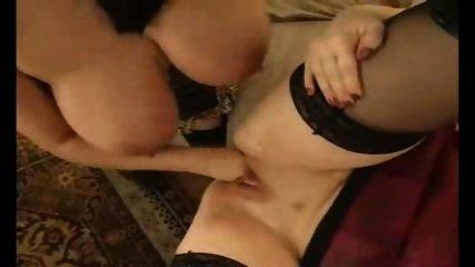 big breasted lesbians - scene 12