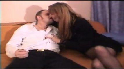 Amateur - Hooker orgy - scene 2