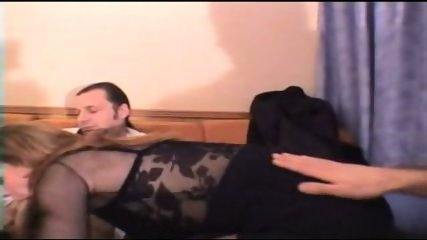 Amateur - Hooker orgy - scene 3