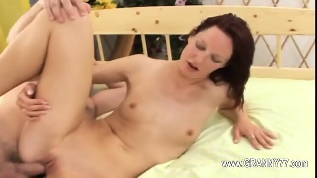 Super granny love deep havingsex - scene 10