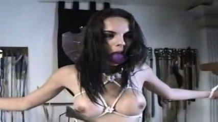 Transsexual Bondage #1 3.3 - scene 1