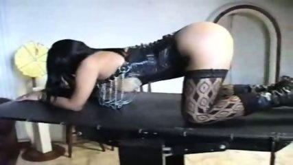 Transsexual Bondage #1 1.3 - scene 1