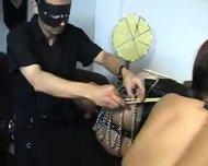 Transsexual Bondage #1 1.3 - scene 5
