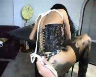 Transsexual Bondage #1 1.3 - scene 7