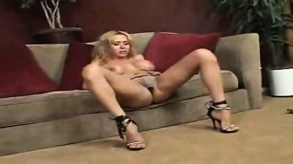 Transsexual Heartbreakers #36 5.5 - scene 7