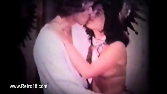 Deep makinglove old porn coomming from 1970