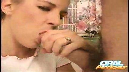 Oral Amber - Messy - scene 10