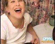 Oral Amber - Messy - scene 12