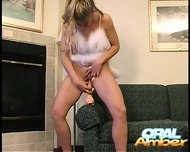 Oral Amber - White - scene 2