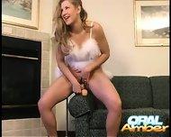 Oral Amber - White - scene 4