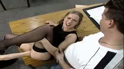 German_Teen_Fisted_gw - scene 1