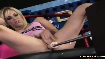 Angela Stone Machine - scene 10